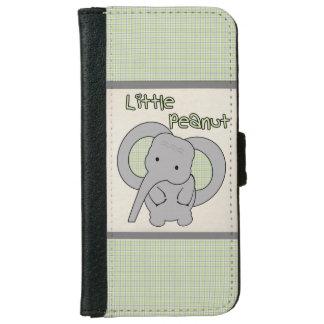 Little Peanut iPhone 6 Wallet Case