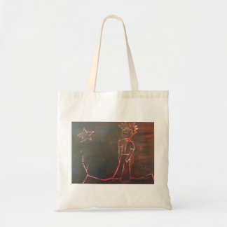 Little Pee 2 Tote Bag