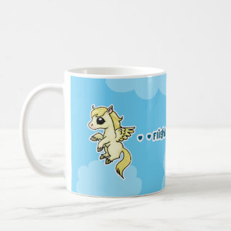 Little Pegasus Mug