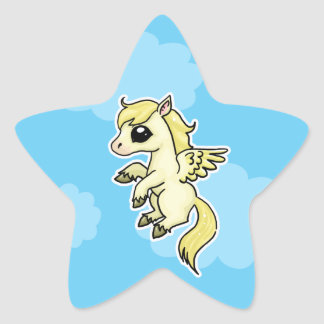 Little Pegasus Sticker