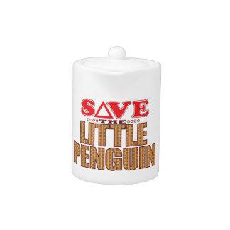 Little Penguin Save