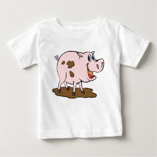 Little pig tee shirts