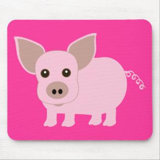 Little Piggie Mouse Pad