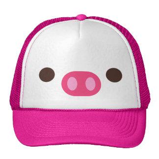 Little Piggy Hats