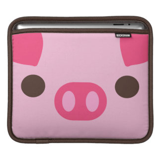 Little Piggy iPad Sleeve