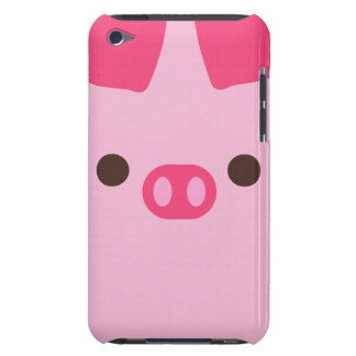Little Piggy iPod Case-Mate Cases