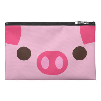 Little Piggy Travel Accessory Bags