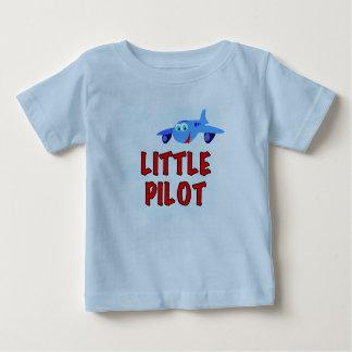 Little Pilot T-shirts