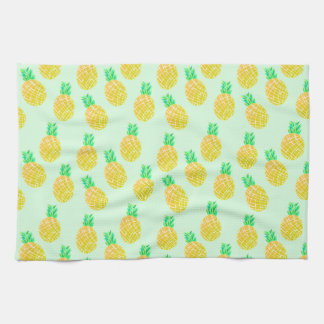Little Pineapples - Tea Towels