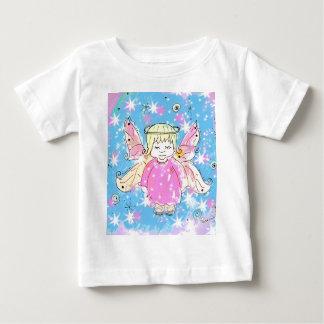 Little Pink Angel Tee Shirt