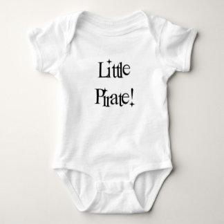 Little Pirate Baby Bodysuit