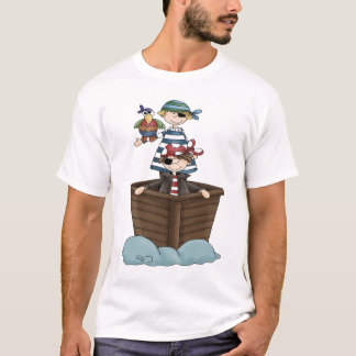Little Pirates T-Shirt