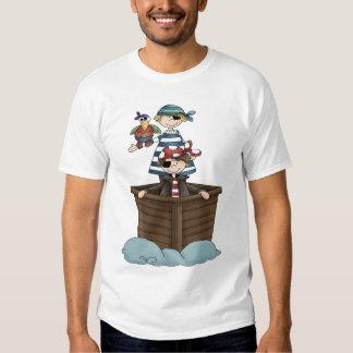 Little Pirates Tshirt