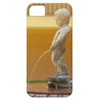 Little Pisser Barely There iPhone 5 Case