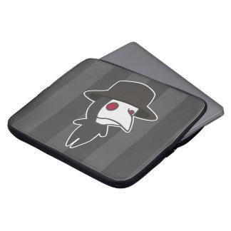 Little Plague Doctor Laptop Sleeve