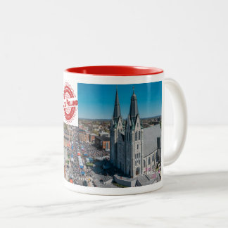 Little Poland Festival Mug