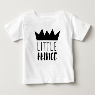 Little Prince Boys Tshirt