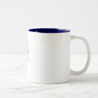 little prince Two-Tone coffee mug