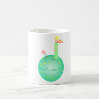 Little Prince Coffee Mugs