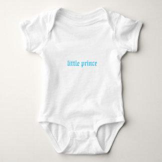 """""""Little Prince"""" Romper Suit Baby Bodysuit"""