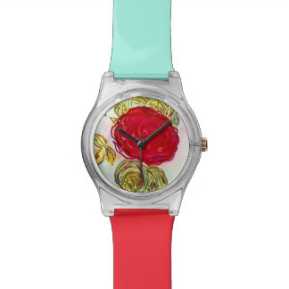 Little Prince's Rose Watch