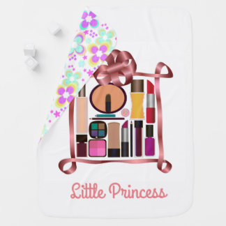 Little Princess . Baby Blanket