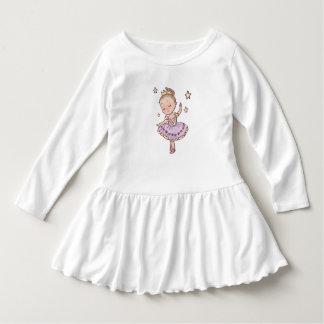 Little Princess Ballerina Dress