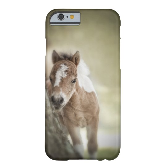 Little Princess Barely There iPhone 6 Case