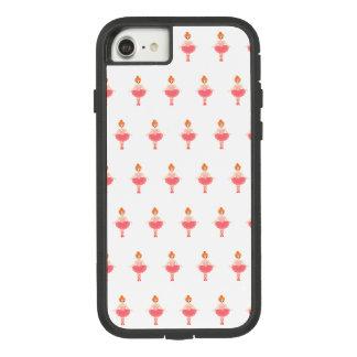 Little Princess Fiona, Hi! Ballerina Case-Mate Tough Extreme iPhone 8/7 Case