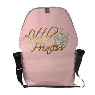 Little Princess Messenger Bag