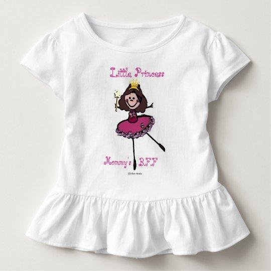 Little Princess - Mummy's BFF Toddler T-Shirt