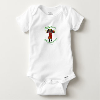 Little Princess- My First Kwanzaa Baby Onesie