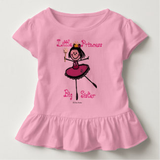 Little Princess Toddler T-Shirt