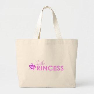 Little Princess Tote Bag