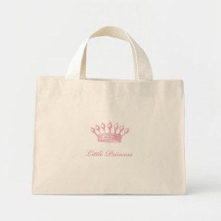 Little Princess Tote Mini Tote Bag