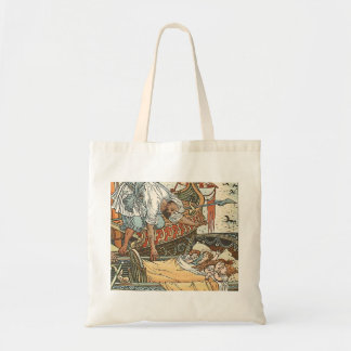 Little Princesses Belle Etoile Illustration Bags