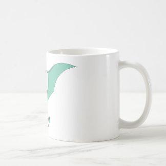 Little Pterosaur Mug