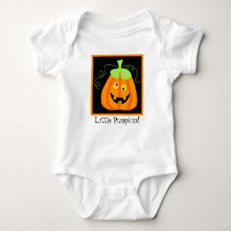 """""""Little Pumpkin"""" Whimsy Halloween Pumpkin Custom T Shirts"""