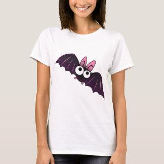 LITTLE PURPLE & PINK BIG-EYED BAT T-Shirt