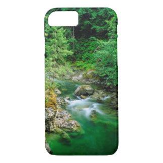 Little Qualicum River iPhone 8/7 Case