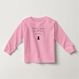 Little Queen T Shirt