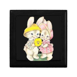 Little rabbits gift box