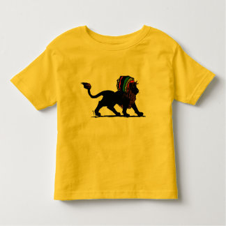 Little Rasta Toddler T-Shirt