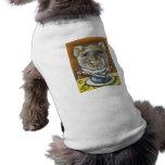Little rat dog t shirt