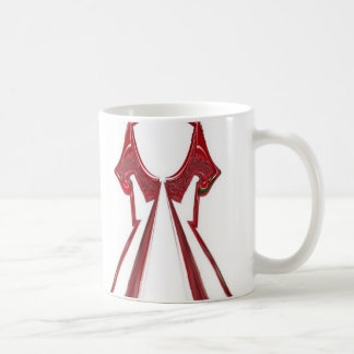 Little Red Dress Mug