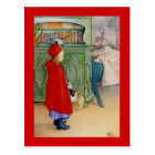 Little Red Riding Hood 1913 Postcard