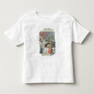 Little Red Riding Hood or France losing Fachoda Toddler T-Shirt