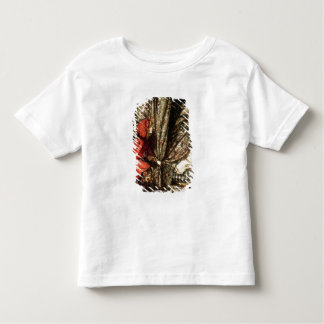 Little Red Riding Hood Toddler T-Shirt
