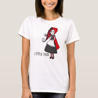 'Little Red' Tee