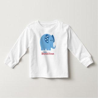 Little Republican Toddler T-Shirt